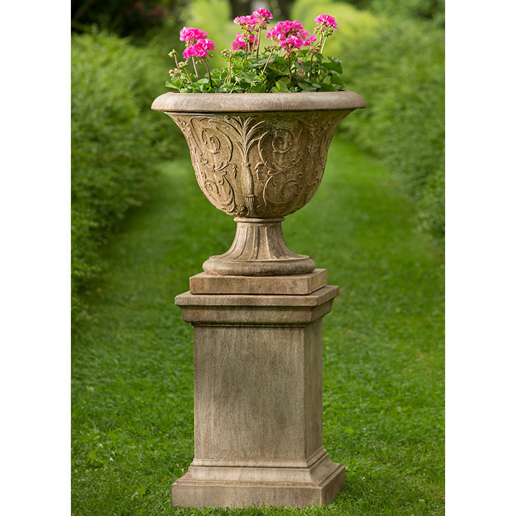 Campania International Greenwich Pedestal