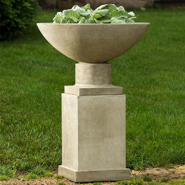 Campania International Savoy Pedestal