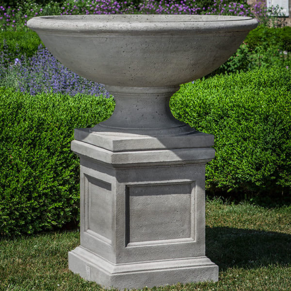 Campania International St Louis Pedestal