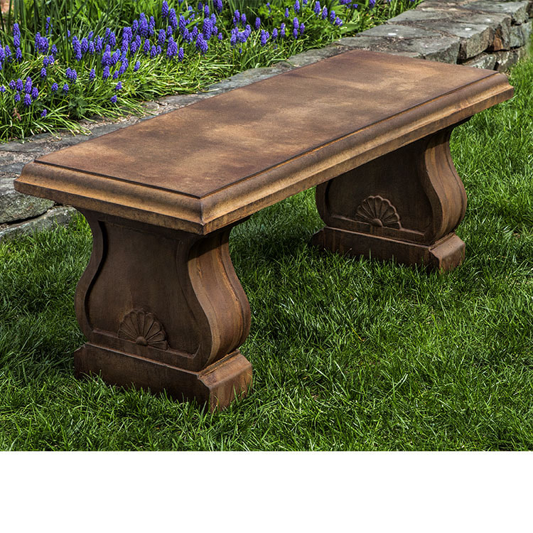 Campania International Westland Bench